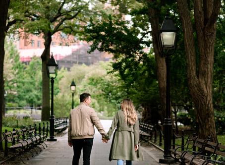 New York City Anniversary