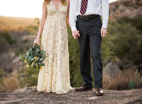 The 15 Most Common Reasons to Elope