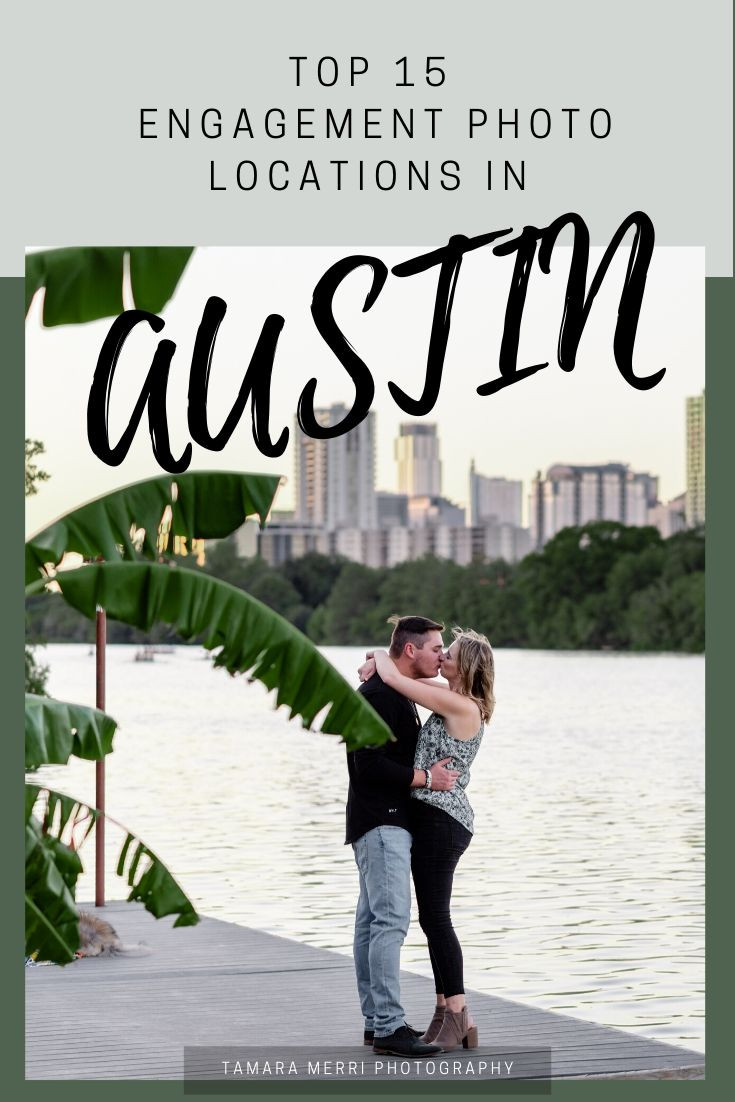 engagement photo locations in austin