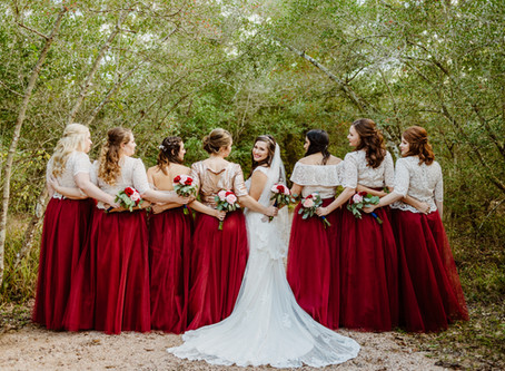 7F Lodge Wedding   College Station, TX   Cassie & Todd