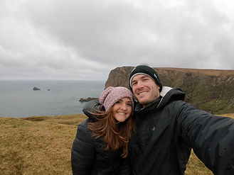 ireland elopement on the wild atlantic way