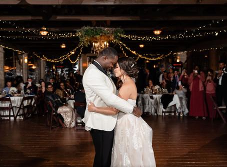 Kindred Oaks Wedding | Leander, TX | Vanessa & Ricky