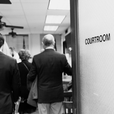 How to Elope at Travis County Courthouse | Austin, TX