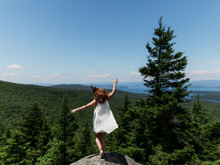 Top 5 Massachusetts Elopement Locations with a View