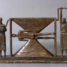 Государство - песочные часы
