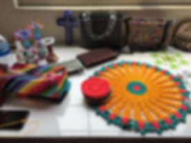 Sanujan's crafts.JPG