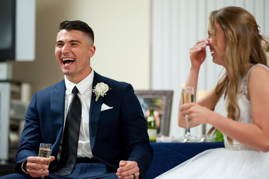 Candid wedding photographer in Ocala, Florida FL
