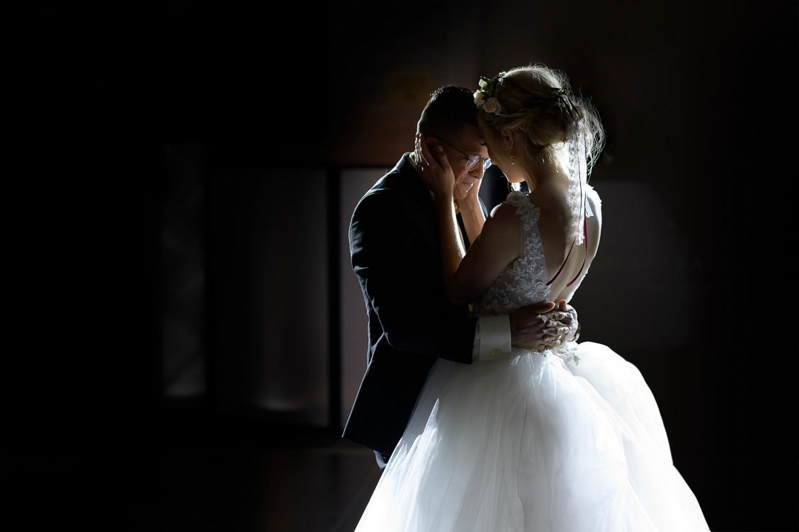 First Dance, Kataya Vineyard Wedding