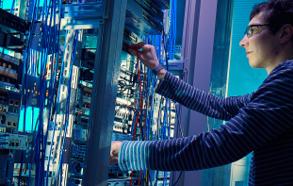 Infrastructure & Network Design Services