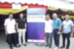 SMARTSEL participation at Raja Muda even