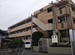 アンピール別府(福岡)