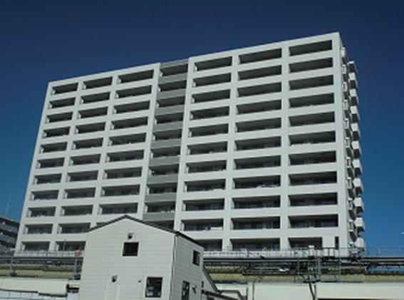 コスモ唐人町パークビュー(福岡)