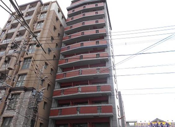 ロマネスク西新第2(福岡)
