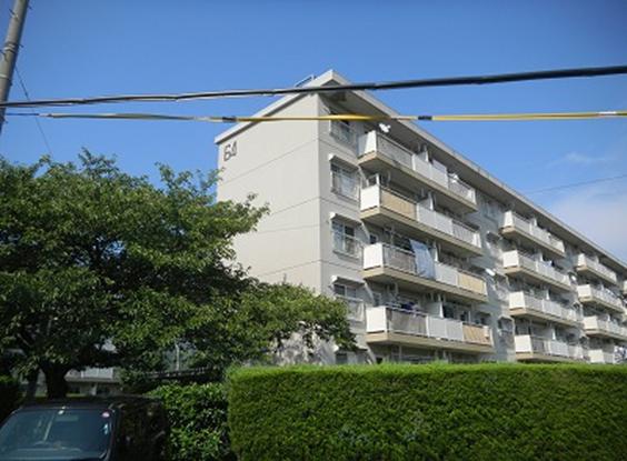 室住団地(福岡)