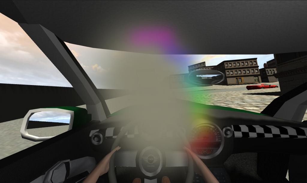 VR - Migraine Aura