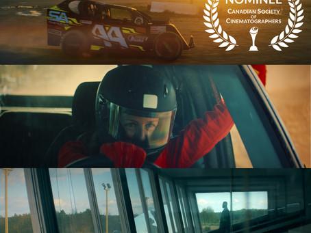CSC Award Nomination - Challenger