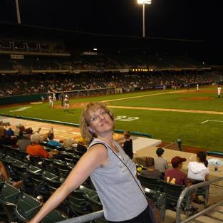Baseball too!!