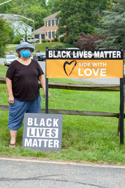 Becoming Anti-racist Institution