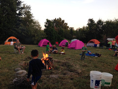 Annual Camping