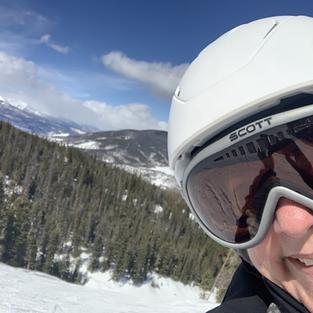 Rocky Mountain Sky High