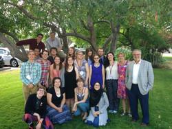 Summer Seminary in Denver, UU youth considering ministry