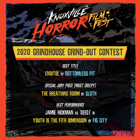 Grindhouse Grind-out Winners