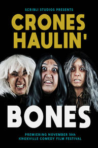 Crones Haulin Bones
