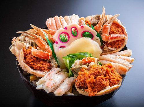 1.富士寿司