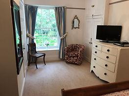 Priory BnB Room 4