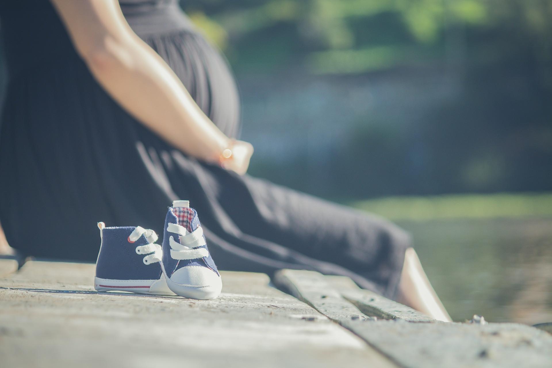Maternity/Fertility Reflexology