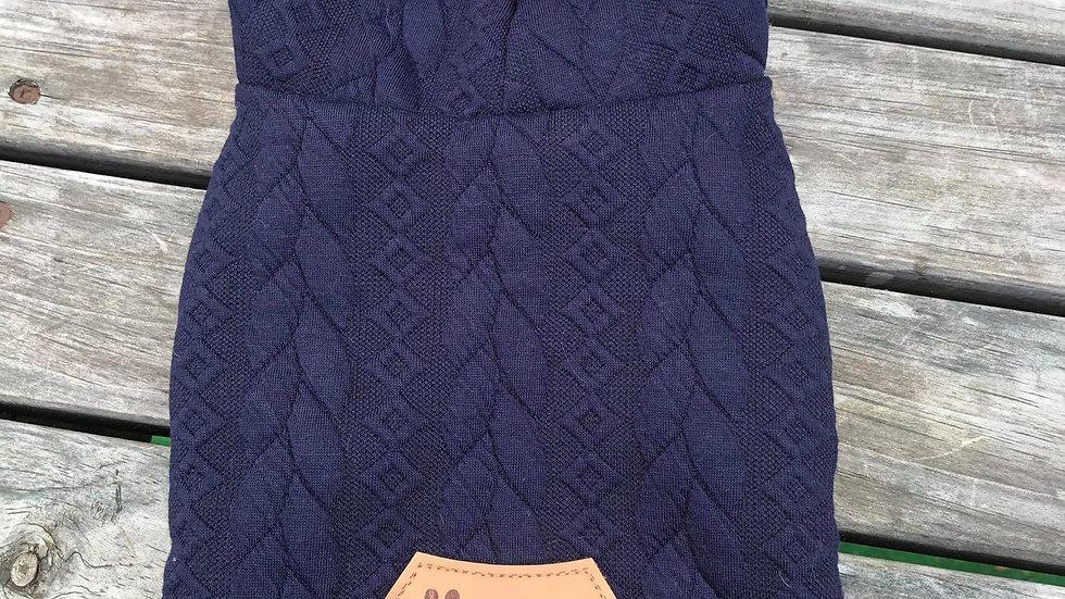 Glm Navy coat