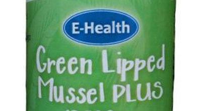 Green Lipped Muscle