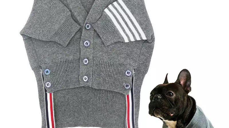 Quality Pet Sweater