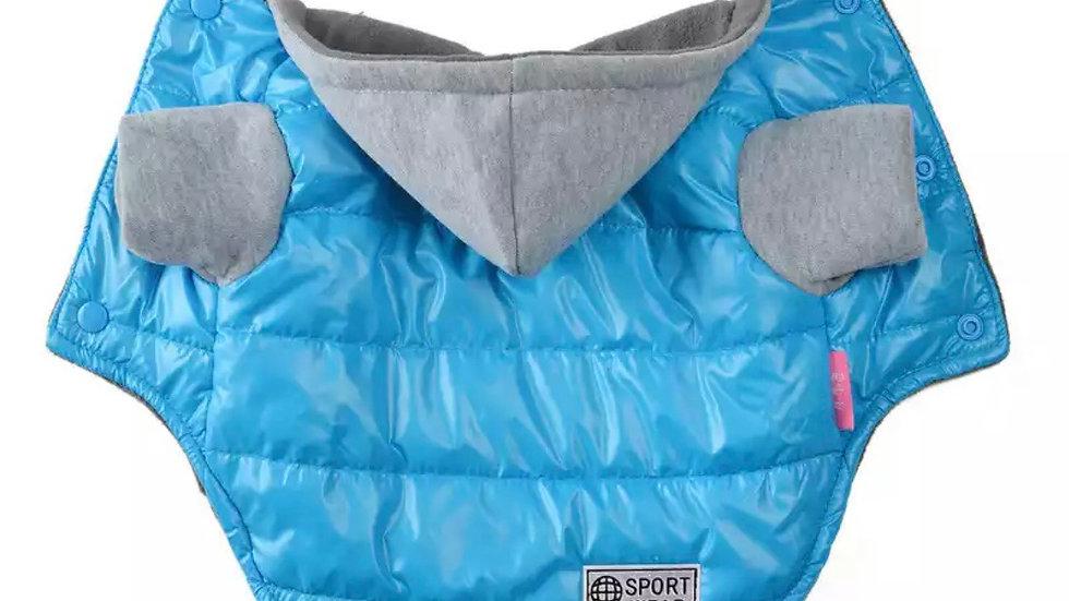 Sport gear jacket