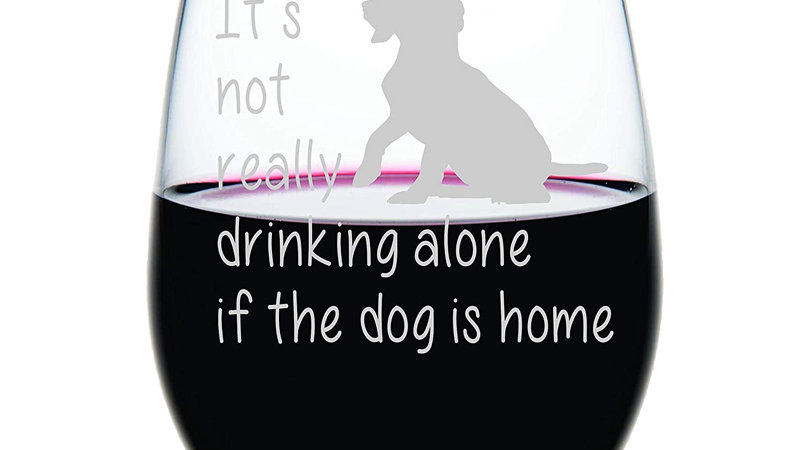 Wine glass, tumbler