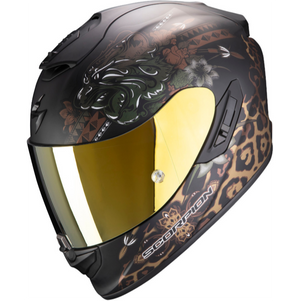 Scorpion Exo 1400 Toa gold