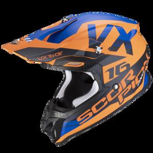 Scorpion VX-16 X-Turn