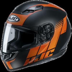 HJC CS-15 Mylo orange