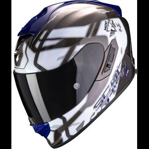 Scorpion Exo 1400 Spatium blau