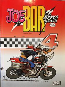 Joe Bar Comic 4