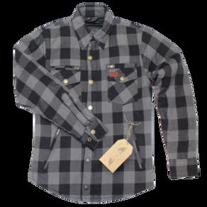 Moto Eleven Kevlar Shirt Lady