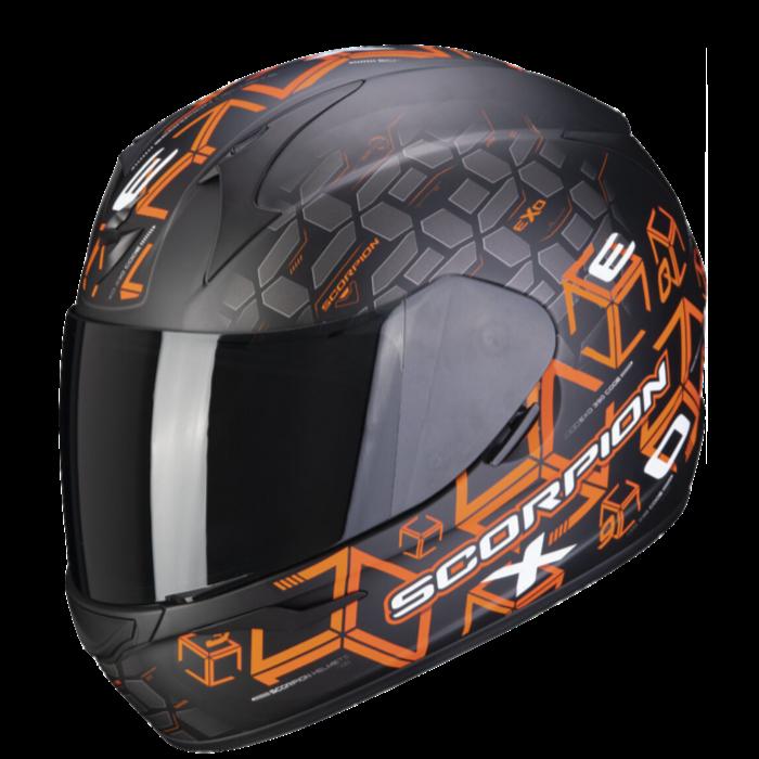 Scorpion Exo 390 Cube orange