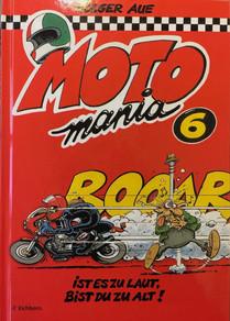 Motomania 6