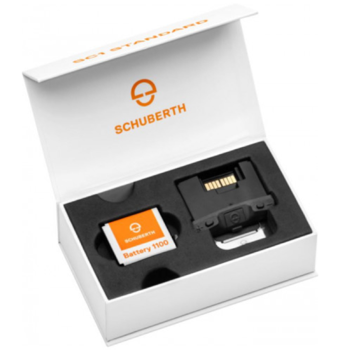 Schuberth SC 1 Standard