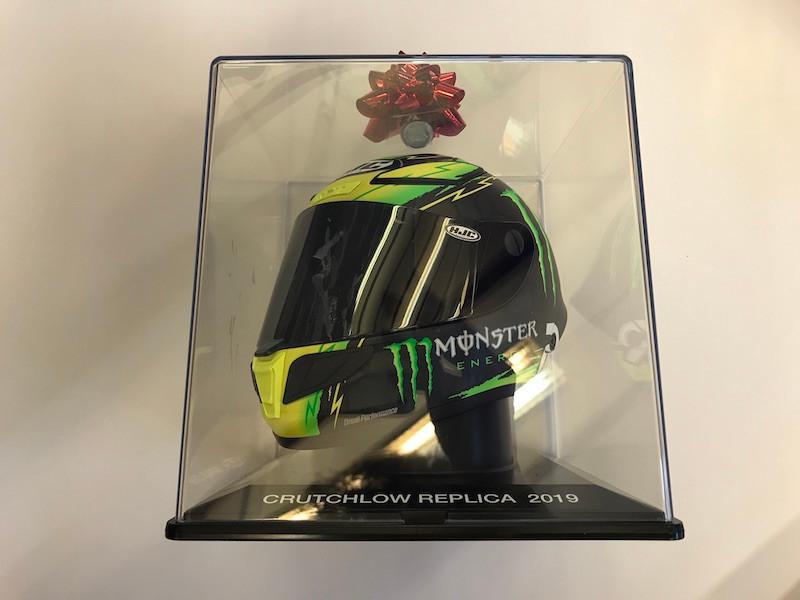 Mini Helm