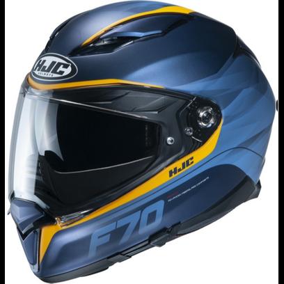 HJC F70 Feron blau