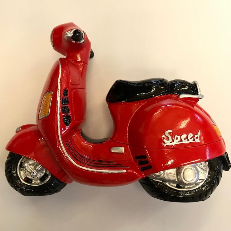Scooter Kässeli