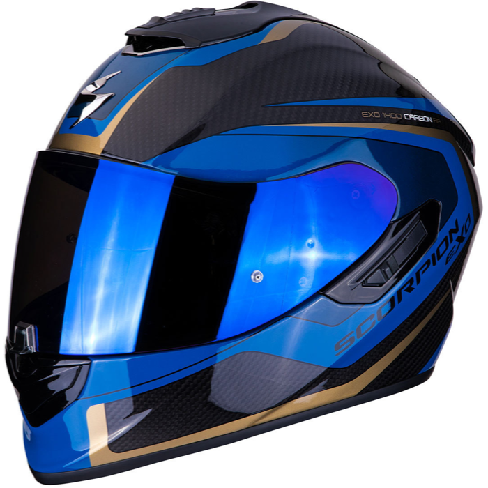 Scorpion Exo 1400 Carbon  Esprit
