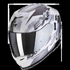 Scorpion Exo 520 Air Cover