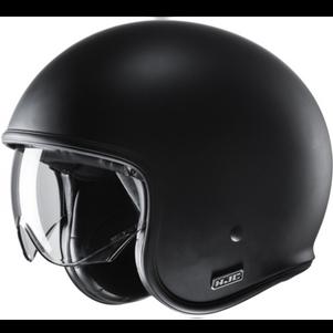 HJC V30 schwarz matt